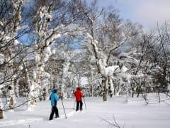 スノーシュー樹氷IMG_0716