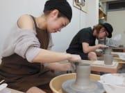 うづま陶芸教室 ウェディング02