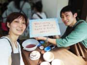 うづまこ陶芸教室wedding04