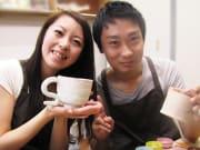 うづまこ陶芸教室wedding03