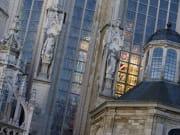 Brussels_Global Enterprises_City Tour Landmarks
