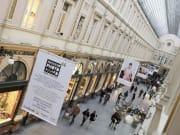 Brussels_Royal Gallery of Saint Hubert