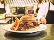 Legendary Burger
