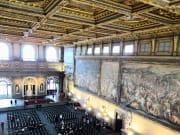 Battle of Marciano, Palazzo Vecchio Museum