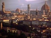 Firenze Panorama, Skyline, Florence, Italy