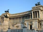 Rome, Vittoriano, Italy