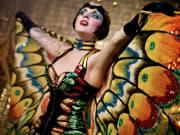 Maison Milano, italy, burlesque