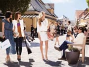 La Vallee Village Half-Day Shopping from Paris