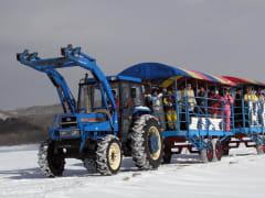 雪原トラクター 028