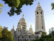 Montmare Basilica