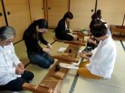 茶杓作り 翠華園05