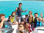 宮古島 ボートチャーター 04
