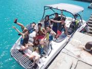 宮古島 ボートチャーター 10