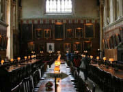 The Great Hall at Oxford University
