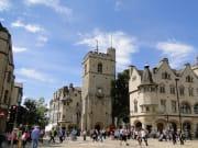 Carfax, Oxford