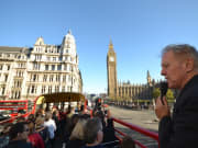 UK_London_Open-Top Double Decker Bus Tour