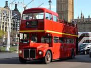 UK_London_Open-Top Double Decker Bus Tour