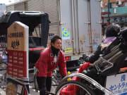 東京力車③