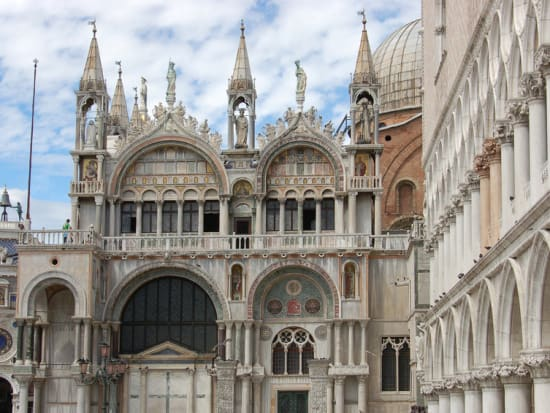 Piazza San Marco, St. Mark's Square
