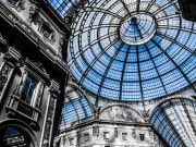 Milan, Oldest mall, Italy
