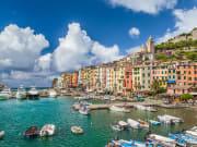 Portovenere, Italy, Cruise