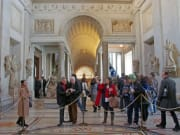 Italy_Rome_Vatican Museums