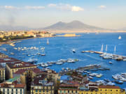 naples tour from rome