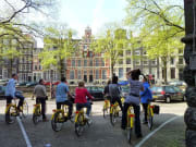 Amsterdam Bike Tour