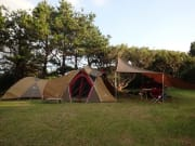キャンプ6