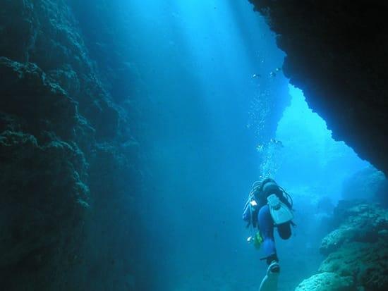 奄美大島ダイビングエンドレスブルー1