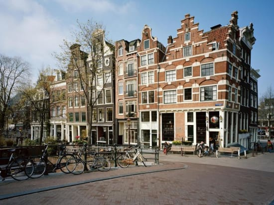 Amsterdam, Museum