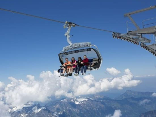 Lucerne And Mount Lis Full Day Trip