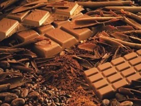 Appenzellerland With Mount Hoher Kasten Lindt Chocolate