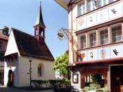 Appenzell, Switzerland, Day