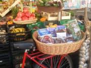 Food tour, Rome, Market, Walking Tour