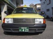 (小型) トヨタコンフォート 2
