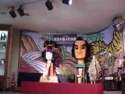 阿波木偶人形会館
