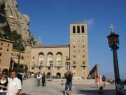 montserrat monastery tour