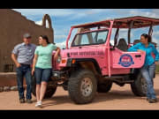 USA_Sedona_Pink Jeep Tours_Broken Arrow