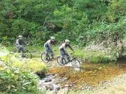 北海道サイクリングツアーGiro21札幌MTB3