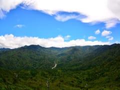 白谷水雲峡&太鼓岩トレッキング08