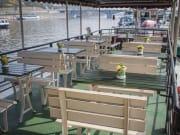 vltava river, cruise, prague