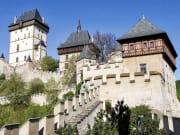 czech republic, prague, Karlstejn Castle
