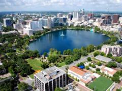 City Tour of Orlando - Winter Park Scenic Boat
