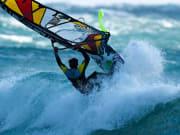 ウインドサーフィン20