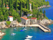 Famous Dubrovnik filming locations