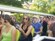 Denmark Open Top Bus Tour