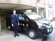 サービスタクシー(タクシー1)