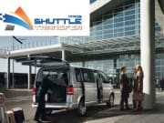 Paris Shuttle Transfer