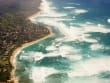 USA_Hawaii_Turtle Bay_Aerial View